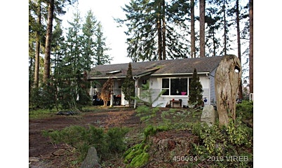 2276 Salmon Point Road, Campbell River, BC, V9H 1E6