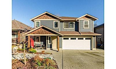 124 Cowling Place, Nanaimo, BC, V9R 6R7