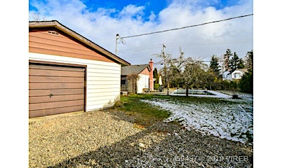 540 Holm Road, Campbell River, BC, V9W 1W4