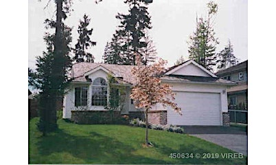 2264 Canterbury Lane, Campbell River, BC, V9W 7Y4