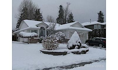 2264 Canterbury Lane, Campbell River, BC, V9W 7Y4