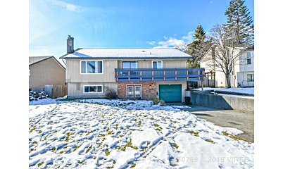 1694 Brook Cres, Campbell River, BC, V9W 6L1