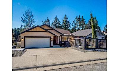 2087 Mountain Vista Drive, Nanaimo, BC, V9T 6S4