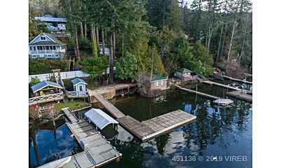 2237 Shawnigan Lake Road, Shawnigan Lake, BC, V0R 2W5