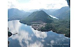 LT 2 Alice Lake, Port Alice, BC, V0N 2N0