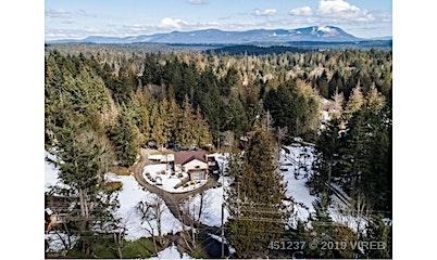 1555 Shawnigan Mill Bay Road, Shawnigan Lake, BC