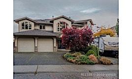 6138 Clayburn Place, Nanaimo, BC, V9V 1V2