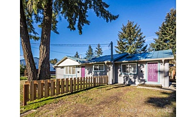 2324& 2328 Rosstown Road, Nanaimo, BC, V9T 3R5