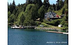 390 Bamfield Inlet, Bamfield, BC, V0R 1B0