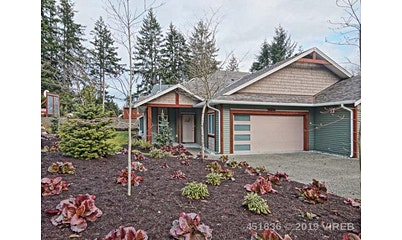 4141 Emerald Woods Place, Nanaimo, BC, V9T 0K6