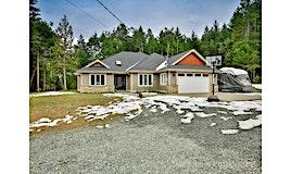 7807 Hobson's Road, Nanaimo, BC, V0R 2H0