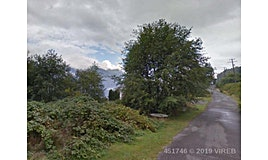 800 Marine Drive, Port Alice, BC, V0N 2N0