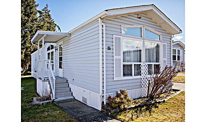 15-2501 Labieux Road, Nanaimo, BC, V9T 5A6