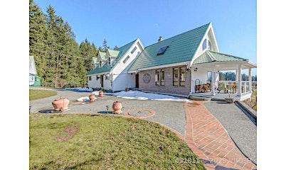13769 Hill Road, Nanaimo, BC, V9G 1G7
