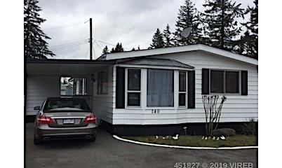 140-1736 Timberlands Road, Nanaimo, BC, V9G 1K3