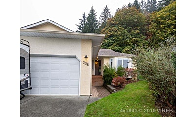 308 Blake Place, Nanaimo, BC, V9X 1B7