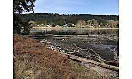LT 1 Driftwood Drive, Mudge Island, BC