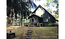 546 Weathers Way, Mudge Island, BC, V0R 1X6