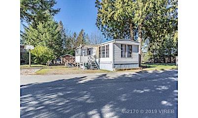 14-25 Maki Road, Nanaimo, BC, V9R 6N3