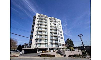 605-220 Townsite Road, Nanaimo, BC, V9S 5S8
