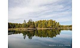 Burts Island, Bamfield, BC