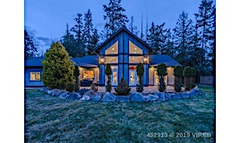 636 Church Road, French Creek, BC