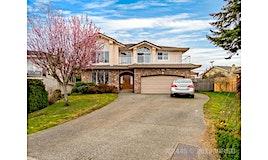 6245 Scollos Place, Nanaimo, BC, V9V 1K9