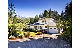 3918 Bovanis Road, Bowser/Deep Bay, BC, V0R 1G0