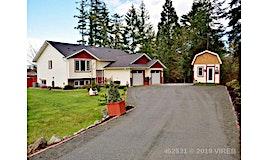 1587 Cowichan Bay Road, Cowichan Bay, BC, V0R 1N2