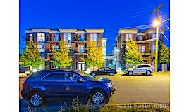 318-555 Franklyn Street, Nanaimo, BC, V9R 2X9