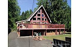 581 Wildwood Cres, Gabriola Island, BC, V0R 1X4