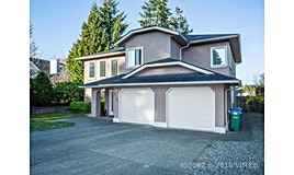 5287 Crestview Drive, Nanaimo, BC, V9T 5Z8
