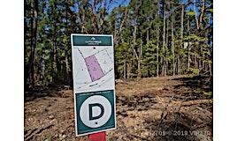 LOT D Spence's Way, Nanaimo, BC, V0R 2H0