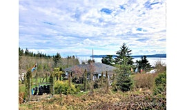 Lot 11 5th Street, Union Bay, BC