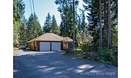 7846 Tozer Road, Union Bay, BC, V0R 1W0