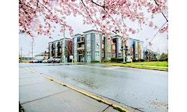 105-555 Franklyn Street, Nanaimo, BC, V9R 2X9