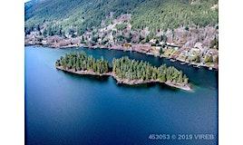 Island #4, Youbou, BC