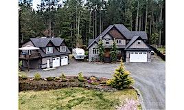 2944 Roozendaal Road, Shawnigan Lake, BC, V0R 2W1