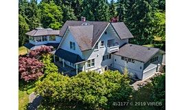 228 Crescent W Road, Qualicum Beach, BC, V9K 1J9