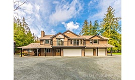 825 Rupert E Road, Qualicum Beach, BC, V9K 1M6