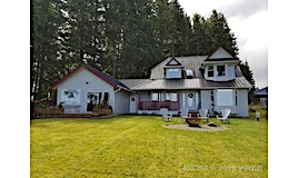 7055 Shorncliff Road, Port Hardy, BC, V0N 2P0