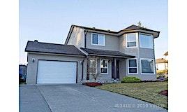 1185 Beckton Drive, Comox, BC, V9M 3G3