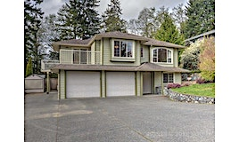 3538 Hidden Oaks Cres, Cobble Hill, BC, V0R 1L4