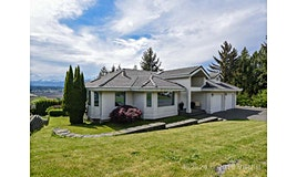 1427 Valley View Drive, Courtenay, BC, V9N 8T3