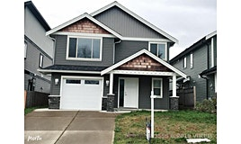 535 Armishaw Road, Nanaimo, BC, V9R 0G5