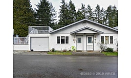 10-8248 Island Highway, Union Bay, BC, V0R 1W0