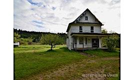 1066 Lacon Road, Denman Island, BC, V0R 1T0