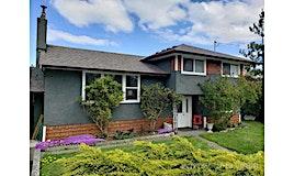 1710 Grieve Ave, Courtenay, BC, V9N 2W5