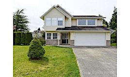 1521 Flicker Place, Courtenay, BC, V9N 8M6
