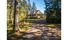 3427 Alberni Hwy, Hilliers, BC
